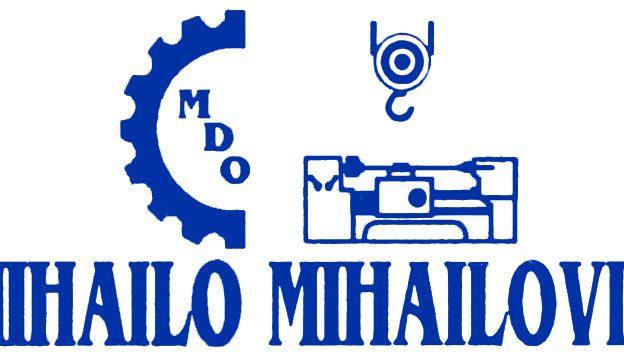 Mihailo Mihailovic Dizalice Beograd Zeleznik servis